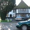 The Black Pig pub, Barnsole