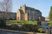 St Margaret's Catholic Church