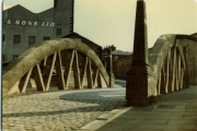 Leeds Liverpool Canal Millhill, Blackburn.