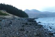 Shoreline, Carnach