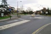 Eves Corner Danbury