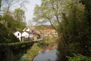 River Frome at Frenchay