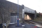 Bynea Bridge