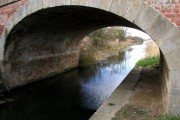 Walbut Bridge on the Pocklington Canal