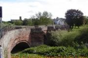 Bridge over River Dee
