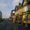Chesterfield - Carters Bar (Holywell Street)