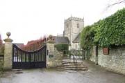 St .John the Baptist's church, Great Rissington
