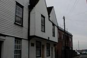 Christopher Martin House, Harwich