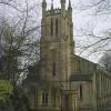 Chesterfield - Holy Trinity Church (Newbold Road)