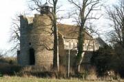 St Mary's Church Wortham