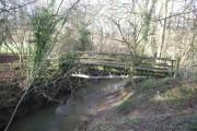 Cockfield Bridge