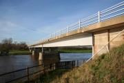 Dunham Bridge