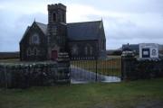 Heylipol Church