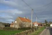 Spring Farm, Lower Morton