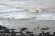Royal Beach Portishead Wave
