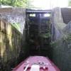 Etruria Staircase Lock