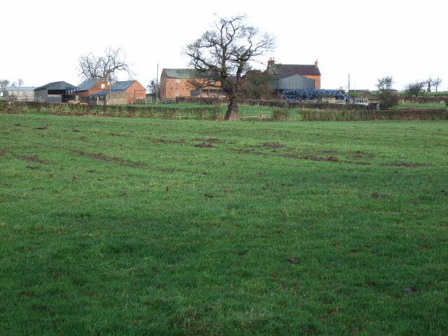 Hilton Fields Farm