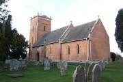 St Mary's, Tyberton