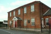 Grundisburgh Baptist Church