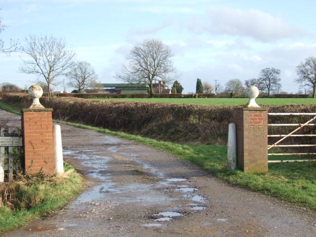 Dishfields Farm