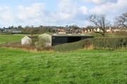Farmland - Shirland and Higham