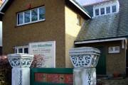 Little Holland House, Carshalton