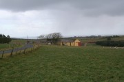 North Cowfords Farm.