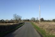 Field Assarts Crossroads