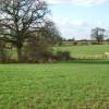 Footpath to Bungalow Farm