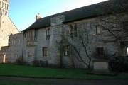 Abbey House, Tewkesbury