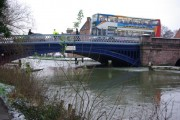 Osney Bridge