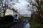 Rysome Road, Weeton