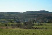 Laurieston Village