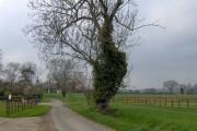Boyton Hall Equestrian Centre