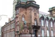 James Watt Memorial Building