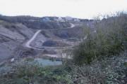 Southfields Quarry