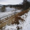 The River Spey beside the Speyside Way