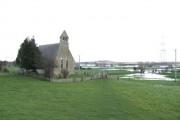 St Mary's, Shifford