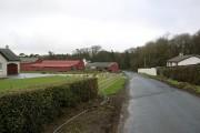 Dyke Farm