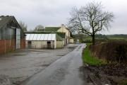 Stafflar Farm