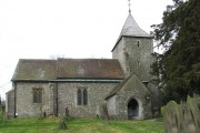 St Mary, Stansted, Kent