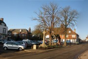 Ticehurst Square & High Street