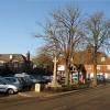 Ticehurst Square & High Street