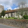 St James the Great, Staple, Kent