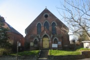 Methodist Church, Highgate Hill, Hawkhurst
