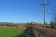 Farmland NE Of Nafferton