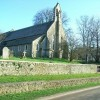 The church of St. Thomas of Canterbury, Elsfield