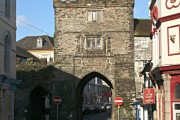 Southgate Arch