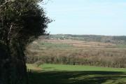 Winkleigh: near Riddistone Cross