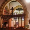 St John the Evangelist, Moggerhanger, Beds - Chancel
